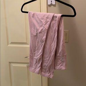 Zella fleece-lined leggings